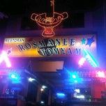Photo taken at Restoren rosmanee seafood by Amer A. on 2/25/2013