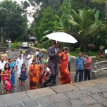 Photo taken at St Mary's Church by Aroon M. on 8/30/2014