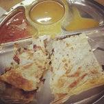 Photo taken at Restaurant Ali Tayton View by Jlai on 12/12/2014