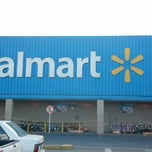 Photo taken at Walmart La Plata by mel on 8/22/2013
