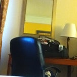 Photo taken at Holiday Inn Hotel & Suites by Jax B. on 8/11/2013