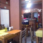 Photo taken at El Patiecito by Nemrac S. on 1/28/2014