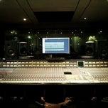 Photo taken at Windmill Lane Studios by Julio V. on 9/27/2014