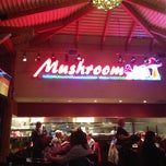 Photo taken at Mellow Mushroom by Nick W. on 2/2/2013