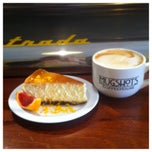 Photo taken at Mugshots Coffeehouse by Mugshots Coffeehouse on 10/9/2014