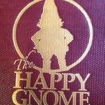 Photo taken at The Happy Gnome by Eric L. on 1/14/2013
