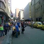 Photo taken at C.C. Del libro y la cultura by Santiago J. on 10/18/2012
