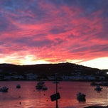Photo taken at Santa Marina Resort & Villas, Mykonos by Lefteris S. on 6/22/2013