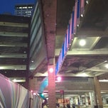 Photo taken at Ward Walk at the Battery Parking Garage by connie on 3/13/2013