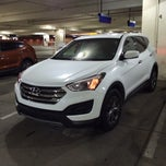 Photo taken at Payless Car Rental - Phoenix (PHX) by Brad K. on 12/7/2013