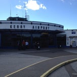 Photo taken at Kerry Airport (KIR) by Brian S P. on 9/22/2013