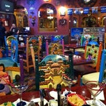 Photo taken at Gallo's Mexican Restaurant by Kristen H. on 12/17/2012