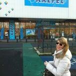 Photo taken at Krëfel by Heikje D. on 11/22/2012