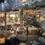 Photo taken at Bass Pro Shops by Eric T. on 6/12/2013