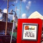 Photo taken at Screenland Crossroads by Kristen T. on 5/16/2013