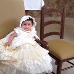 Photo taken at Iglesia San Judas Tadeo by Roomys P. on 5/24/2014