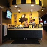 Photo taken at Buffalo Wild Wings by Karen B. on 5/10/2013
