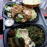 Photo taken at Pita Gourmet by Abdullah A. on 5/12/2013