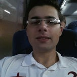 Photo taken at Ponto Final - Linha 2339 by Thiago G. on 1/29/2013