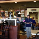 Photo taken at McAlister's Deli by Craig W. on 4/13/2013