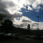 Photo taken at Harvest Market - Novato by Nick T. on 3/1/2014
