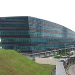 Photo taken at SBS Transit: Sengkang Depot (SKD) by Jay's (. on 9/17/2013