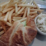 Photo taken at Athenian Family Restaurant by Rose Y. on 11/30/2012