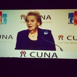 Photo taken at CUNA Governmental Affairs Conference by Ted F. on 2/25/2014
