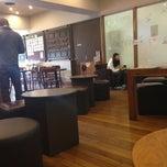 Photo taken at Gloria Jean's Coffees by Bob G. on 7/24/2013
