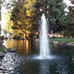Photo taken at Copper Creek by Steven Z. on 9/18/2013