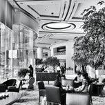 Photo taken at Grand Hyatt Beijing 北京東方君悅大酒店 by Paul A. on 5/30/2013
