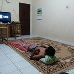 Photo taken at Kantor PT DASP Banjarbaru by Susilo Bukan Y. on 2/19/2014