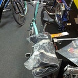 Photo taken at Electric & Folding Bikes Northwest by Neil H. on 1/23/2013