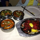 Photo taken at Mausam Indian Restaurant by Carlos C. on 8/16/2013
