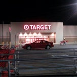 Photo taken at Target by Justin T. on 10/26/2012