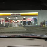 Photo taken at Shell by Zak H. on 2/14/2013