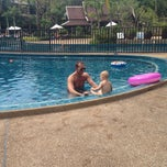 Photo taken at Green Park Resort Pattaya by Katya B. on 12/27/2014