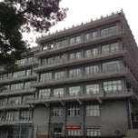 Photo taken at 大義館 DaYi Building by Tien-Rein L. on 2/2/2013
