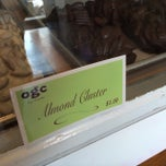 Photo taken at Oooey Gooey Chocolate by Lane by Danny O. on 3/22/2014