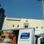 Photo taken at Al Falah Plaza by Mouza A. on 11/6/2012