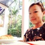 Photo taken at Dusit Gourmet by Tata P. on 6/28/2014