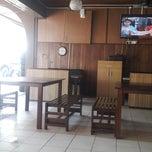 Photo taken at Kafeteria Barakah by Ahmad Sharlie M. on 6/20/2014