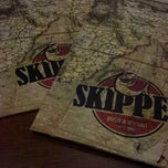 Photo taken at Skipper Pizza & Friends by Thatianna F. on 9/7/2011