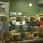 Photo taken at South Street Philly Bagels by Mary-Jo M. on 3/15/2011