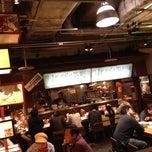 Photo taken at 一風堂 クイーンズイースト店 by haru78 on 4/7/2012