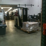 Photo taken at Veris industries by Steve G. on 4/30/2012