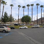 Photo taken at Lake Elsinore Hotel & Casino by Patrick P. on 1/17/2012