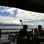 Photo taken at Lahaina Prime Rib and Fish Co. by kowagari on 7/22/2011