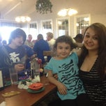 Photo taken at Golden Corral by Michael B. on 5/3/2012
