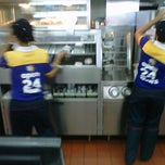 Photo taken at McDonald's by ChrisTian L. on 9/18/2011